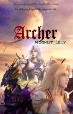 Archer by Moonlit_Lilly