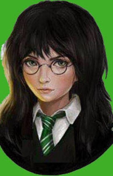 Die Geschichte von Lily Emily Potter
