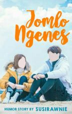 JONES (New Edition) by susirawnie