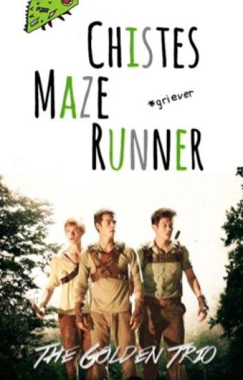 Chistes maze runner