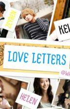 ♡ Love Letters ♡ by LenaleeYii