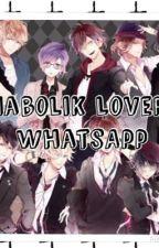 Diabolik Lovers WhatsApp by Alex_LamFernandez