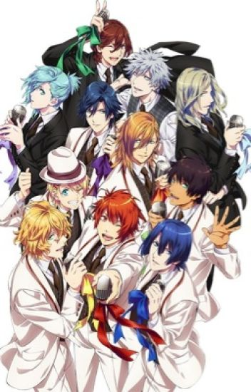 Uta no Prince sama! Drama CD Translation - chellyp_2525