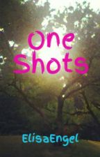One Shots (Delena + 5H) by ElisaEngel