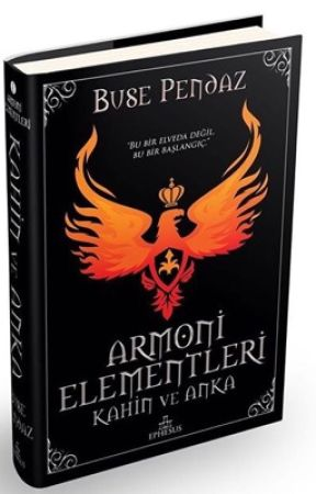ARMONİ ELEMENTLERİ [Kitap Oldu!] by busepz