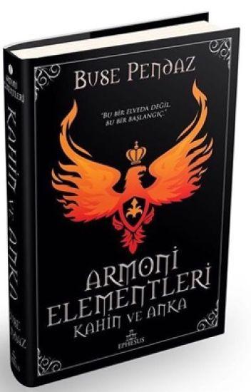 ARMONİ ELEMENTLERİ [Kitap Oldu!]