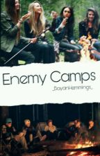 Enemy Camps by _BayanHemmings_