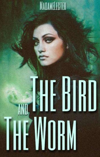 The Bird and the Worm • Bucky Barnes