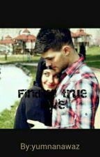 Finding true love by yumnanawaz