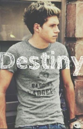 Destiny | N.H