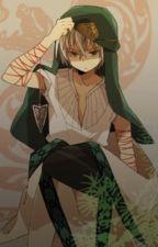 Jafar x Reader <The Assassin Within> by Kunaiwa