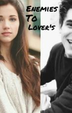 Enemy's To Lovers (Jack G fanfic) by allboysimagines