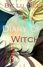 Diary of a Witch  ~ Diabolik Lovers  by Lu_Ciel