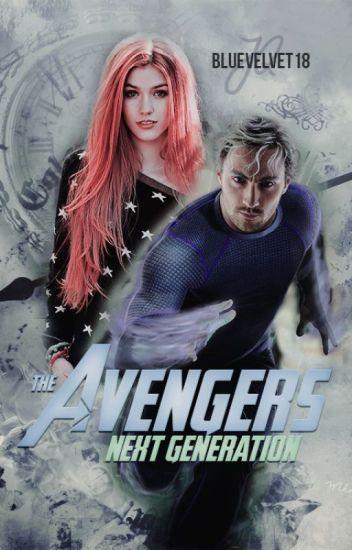 The Avengers: Next Generation