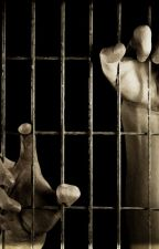 Caged by James_Thomas_Louis