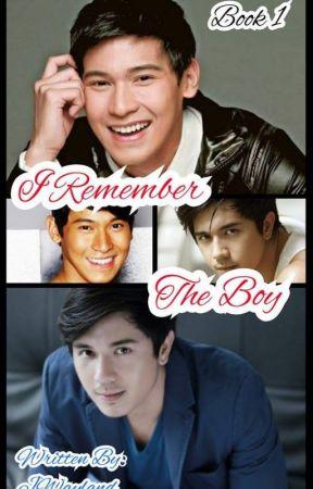 I Remember the Boy (BoyxBoy) by jwayland