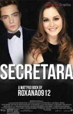 Secretara by roxana0912