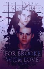 For Brooke with love, Damon. by Sorryifiloveuh
