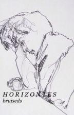Horizontes. by bruiseds