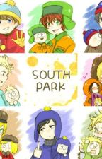 South Park Lemon Stories by Alexiastar_10