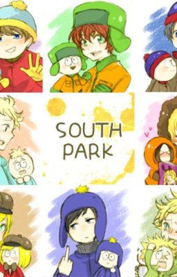 South Park Lemon Stories