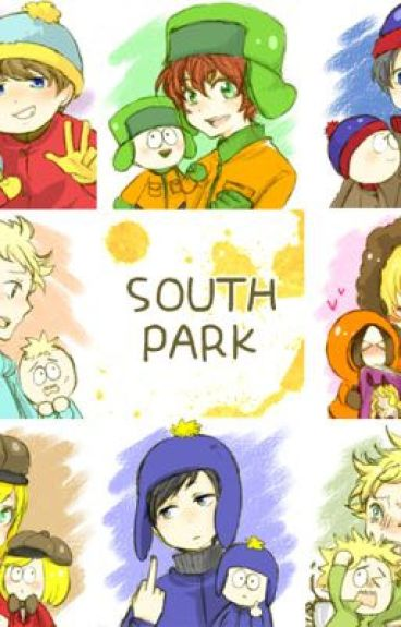 South Park Lemon Stories
