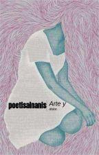 Arte y dolor. by poetisainanis