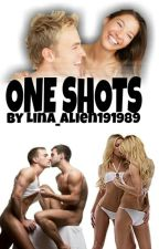 One Shots by Lina_Alien191989
