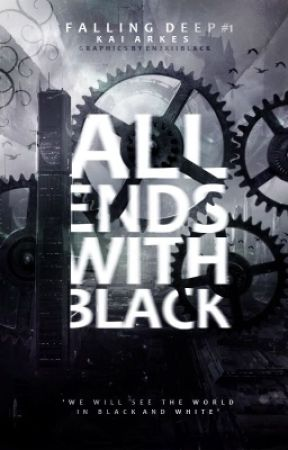 All Ends With Black [OLD] [#1 R-A] by K44RGO
