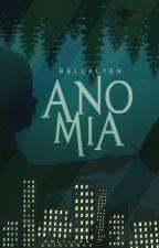 Anomía  by BellaL10N
