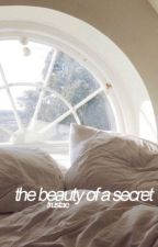 the beauty of a secret ✩*ೃ larry [hiatos] by trustae