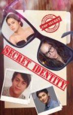 Secret Identity [Julquen & Cocojul] by FernCristCox