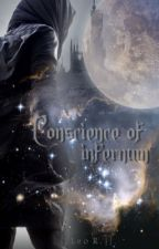 Conscience of Infernum by LeoDaLion1215