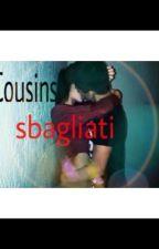 Cousins -sbagliati- by _dreamers2000