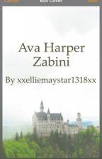 Ava Harper Zabini. EDITING! by xxelliemaystar1318xx