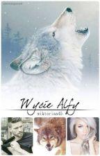 Wycie Alfy. by wiktoriaa45