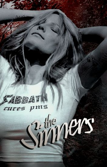 The Sinners » mgc [#2]