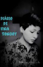 Diário de uma Tomboy  by MnicaDourado