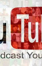 Youtubers x reader by Star_Galaxies