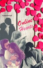 Online Hearts by QueenofHearts20