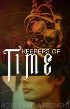 Keepers of Time by Dreaming_Love