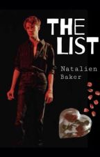 The list|| j.n by woahnataliee