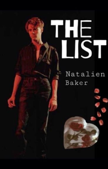 The List (Sequel to Working With Jace)