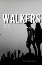 Walkers || C.G by CHAIRHANDLERR
