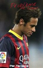 Neymar : Problème de coeur [TERMINEE] by Tiersena