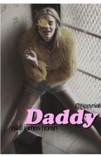 daddy's girl // njh by hippyniall