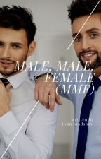 MMF:  Male Male Female Erotica by ryanbradshawauthor