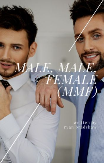 MMF:  Male Male Female Erotica