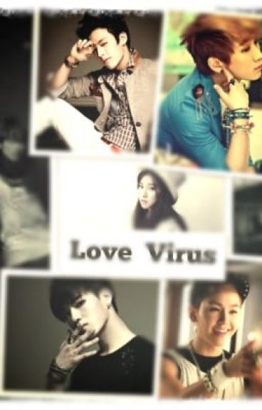 Love ♥ Virus by AngelBEASTMBLAQ