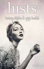 lusts - شهوات by 4ihanamota